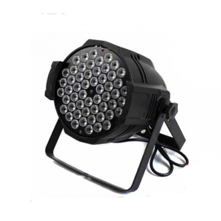 54 3W RGBW LED Par 64 Double Yokes Stage DJ Party Light DMX Par64 Lamp Lighting 1 450x450 - Location pas chère pour le week end   Projecteur Led Par 56  72 W RGB