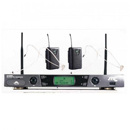 double Micro casque HF 903 DC JTS 450x450 - Location pour le week end  double Micro casque HF 903 DC JTS