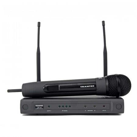 location Micro HF Trantec 450x450 - Location pour le week end Micro HF Trantec