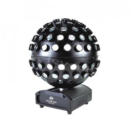 jeux de lumière boule Led 450x450 - Location jeux de lumière boule Led