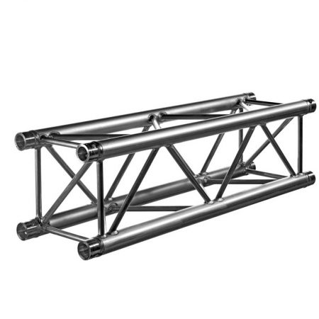 structure ALU 450x450 - Location le week end  Structure Alu carrée 0.50 cm