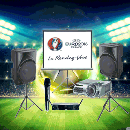 PACK EURO 2 SS CONSOLE