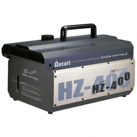 hz400 antari machine a brouillard 450x450 - HZ400 HAZER  MACHINE BROUILLARD DMX