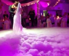 Mariage machine à fumée lourde - Location Sono - matériel soirée ou mariage - réveillons noël ou jour de l'an  - éclairage - rétroprojecteur - vidéoprojecteur