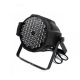 54 3W RGBW LED Par 64 Double Yokes Stage DJ Party Light DMX Par64 Lamp Lighting 1 80x80 - Location Enceinte  JBL EON 206 160 W : kit de sonorisation pour séminaire