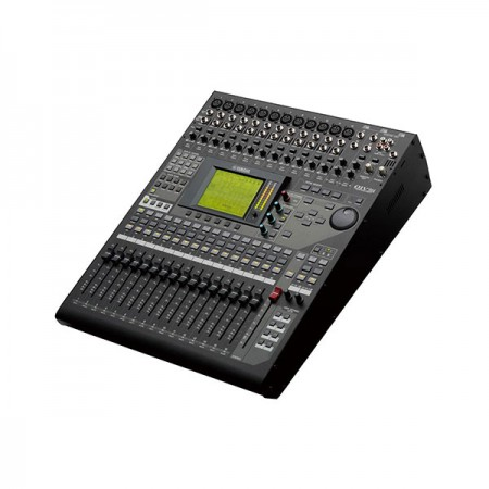 Console mixage