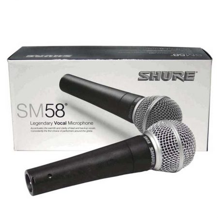 micro shure sm 58 450x450 - location pour le week end  Micro SM 58 Shure