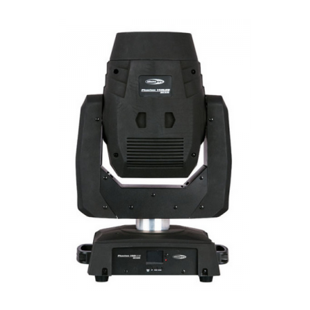 showtec lyre phantom 140 led beam demo 450x450 - Location  Lyre Led beam Phantom 140 w