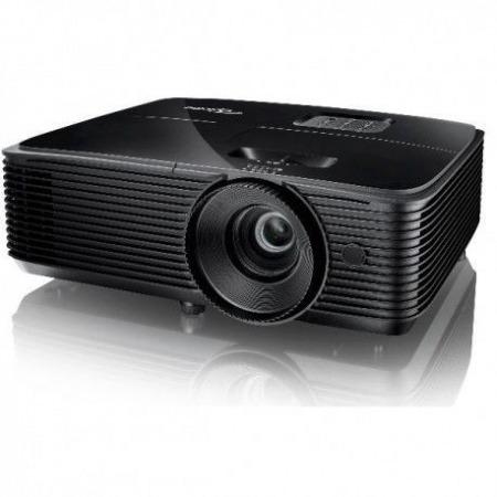 videoprojecteur svga 800x600 3700 lumens 22 000 1 3kg vga h optoma s342e 450x450 - location vidéo projecteur 3700  Lumens