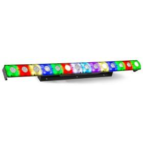 150710 side7 - La barre à LED hybride sera votre meilleur atout pour illuminé et animé toute vos fête d'anniversaire, vos mariage et toute autre soirée à thème
