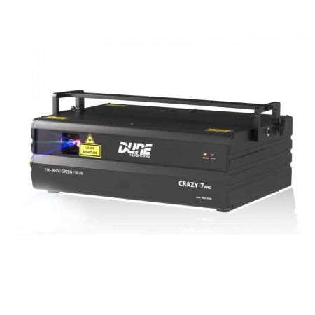 Laser 1W RGB CRAZY 7PRO 450x450 - Location le week end Laser 1 W RGB Crazy 7 Pro