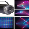 jeux de lumiere cannon led dmx ghost L 100x100 - Location Pack sono et lumière : kit éclairage et sonorisation