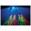 Lyre Showtec Phantom 50 LED Spot 40187W 10 100x100 - Location  Lyre Led Spot  40 w : éclairage de fête