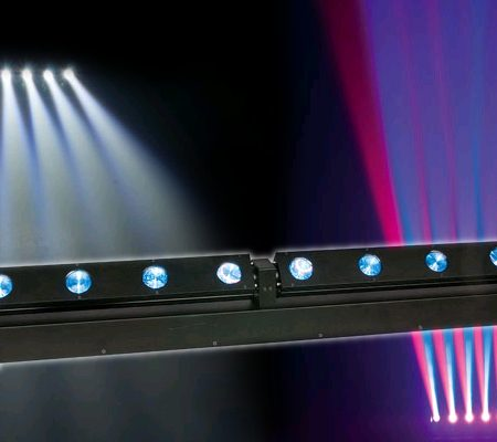 Showtec Wipe out motorized LED bar musikmesse nieuws 450x400 - Location barre de led motorisé, effets professionnel