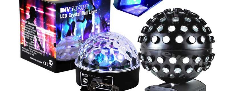 eclarage disco 800x321 - Ce projecteur a leds UV et parfait pour vos soirée fluo et la signalisation fluorescente. pourquoi ?