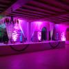 ambiance eclairage mariage anniversaire 1 100x100 - Location Pack sono et lumière : kit éclairage et sonorisation