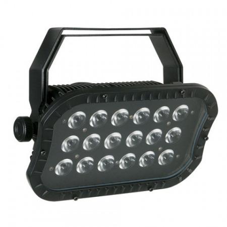 caméléon 1 450x450 - Le projecteur caméléon a led est idéal pour l'eclairage de facades extérieur. pourquoi ?