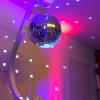 IMG 3439 100x100 - Location support boule à facette disco