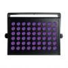 panneau a led uv 54x3w 100x100 - Ce panneau UV à LEDS 54 x 3 W est parfait pour vos soirée fluo et tennis de nuit. Pourquoi ?