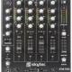 Skytec STM 7010 Table de mixage DJ 4 canaux USB MP3 EQ 80x80 - Location machine à flamme : Equinox RGB LED 1,5 M DMX