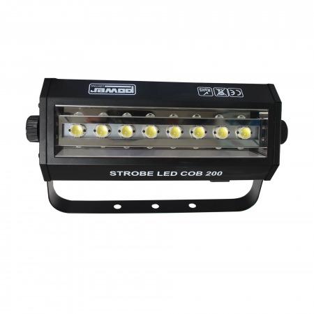 strobe led cob 200 power 450x450 - Location stroboscope LED : STROBE COB 200W