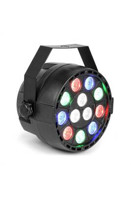 darty - Location projecteur PAR LED : PAR 12 LED MAX PARTY