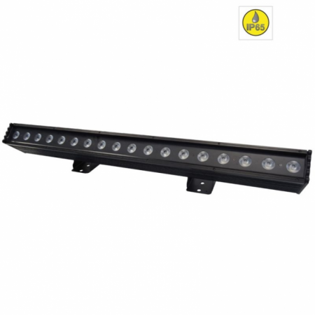 "dna ip linea wash 18x8w rgba 450x450 - Location barre de LEDS : DNA IPLINEA est une barre à LEDS ""WASH"""