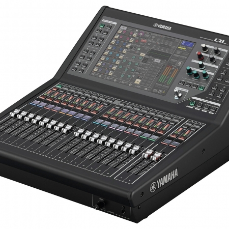 QL1 450x450 - Location console de mixage numérique : yamaha QL1