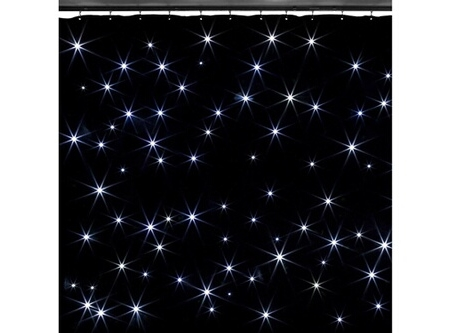 rideau de LED 450x333 - Location rideau de LED :  BEAMZ SPARKLEWALL