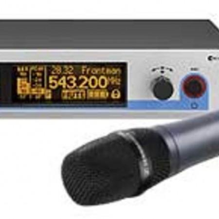 sennheiser ew500jpg 450x450 - Micro HF Sennheiser ew 500 G3