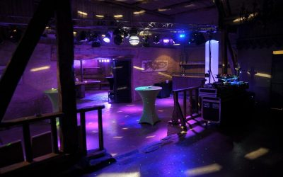 atmosphère lounge
