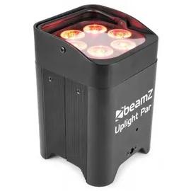 beamz bbp96 projecteur par 6 x 12 w 1201878021 ML - Ce projecteur double led extérieur Star Color 720 W est parfait pour éclairer des façades : pourquoi ?